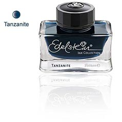 Pelikan Edelstein Tanzanite (50ml Bottle)