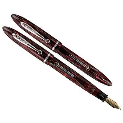 Sheaffer Balance Rose Glow Junior
