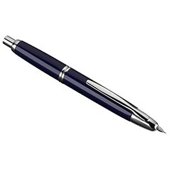Vanishing Point Blue and Rhodium