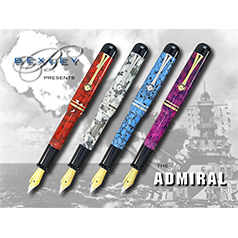 Bexley Admiral Collection