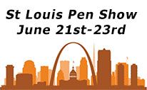 Pens repaired and tuned while you wait.