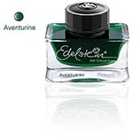 Pelikan Edelstein Aventurine (50ml Bottle)