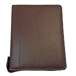 Girologio 24 Pen Leather Portfolio