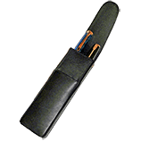 Girologio 2 Pen Leather Case