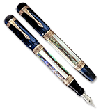 Mother of Pearl Ancora Amilfi, Medium Nib