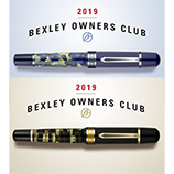 Bexley 2019 Owners Club