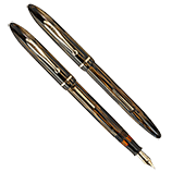 Sheaffer Golden Brown Balance