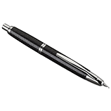 Vanishing Point Black Carbonesque