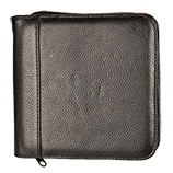 Aston Six Pen Zippered Case