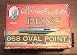 Esterbrook 688 Oval Point