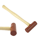 Rawhide Leather Mallet