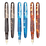 Edison Pearlette Fountain Pen