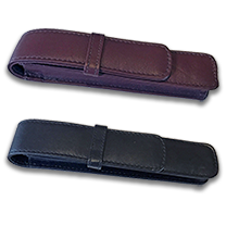 Single Pen Leather Cases