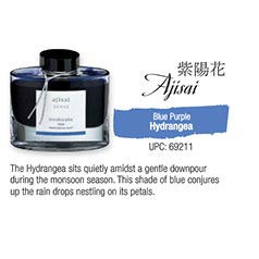 Ajisai - Hydrangea