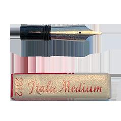 Esterbrook 2312 Firm Medium Italic (Italic Medium) Nib