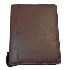 Girologio 24 Pen Leather Portfolio