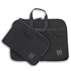 Nock Lanier Briefcase & Pouch