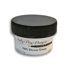 100% Silicone Grease