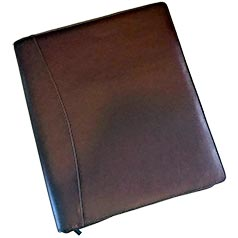 Girologio 48 Pen Leather Portfolio