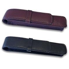 Girologio Single Pen Leather Case