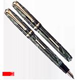 Burnham B51, Extra Fine Semi-Flex Nib