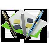 Fountain Pen Nib Smoothing Workshop Kit