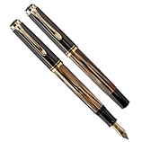 Pelikan M400 Tortoise NOS Old Style