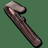 Aston Single Pen Case