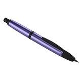Vanishing Point Tropical Purple