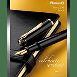 Pelikan M200 Classic Black Fountain Pen