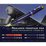 Bexley Monarch Collection