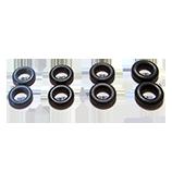 Nozac Fountain Pen O-Rings