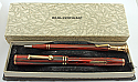 Wahl~Eversharp Woodgrain Set NOS
